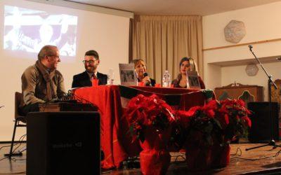 Numerosa partecipazione alla presentazione del libro su Sandro Pertini.