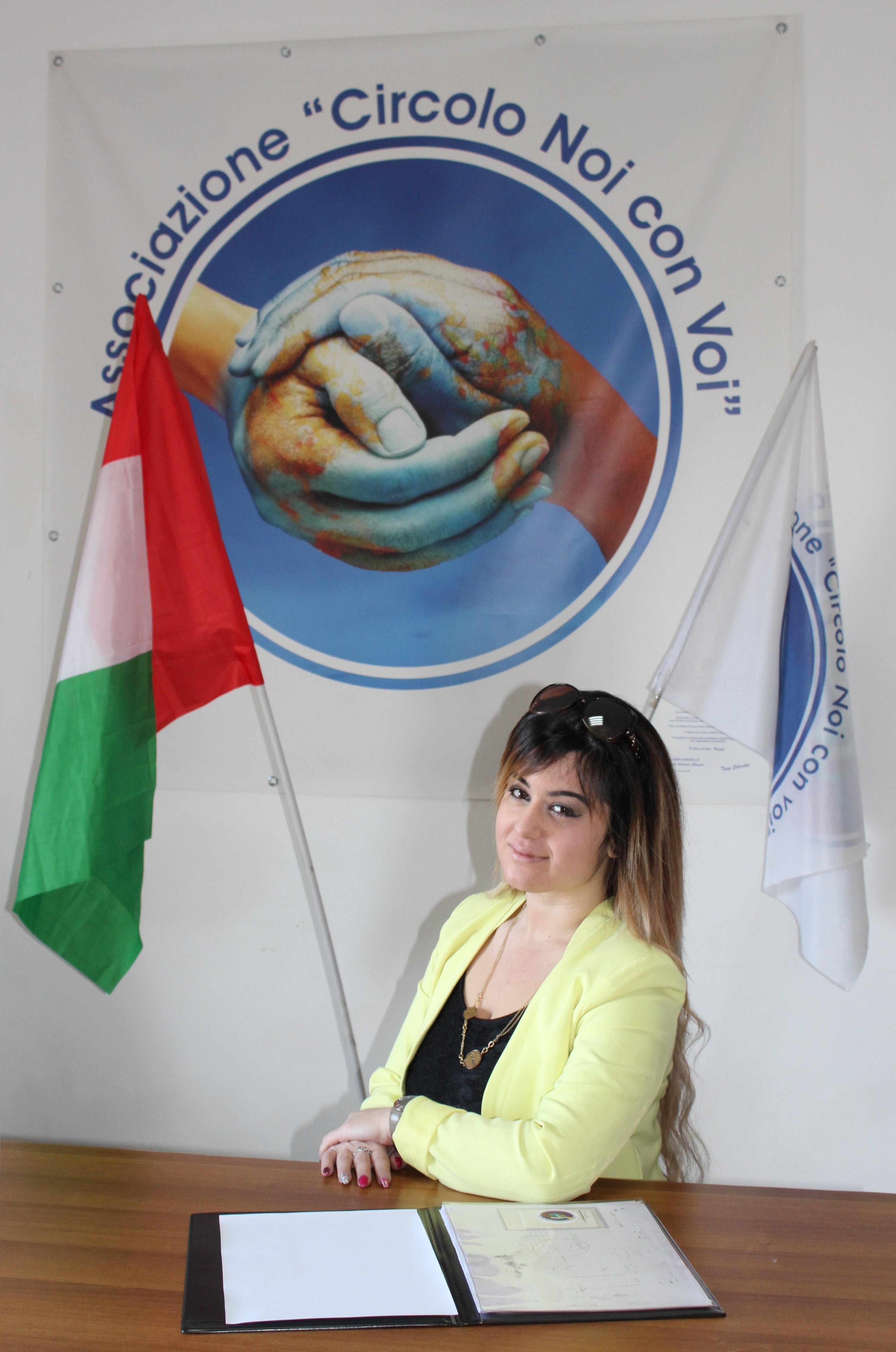 Dott.ssa Beatrice DE BARTOLO